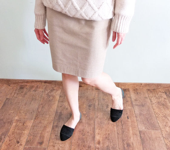 Somerset skirt-sold out