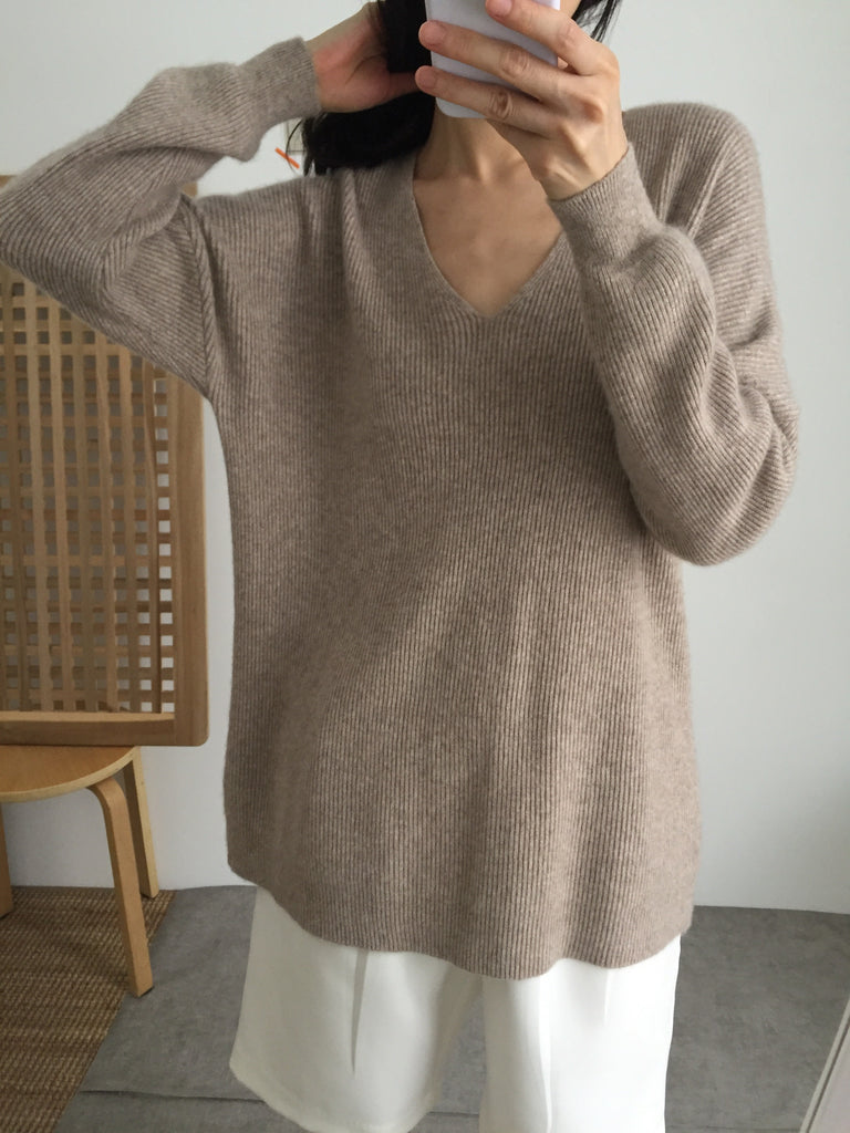 Re Sweater (more colours available)