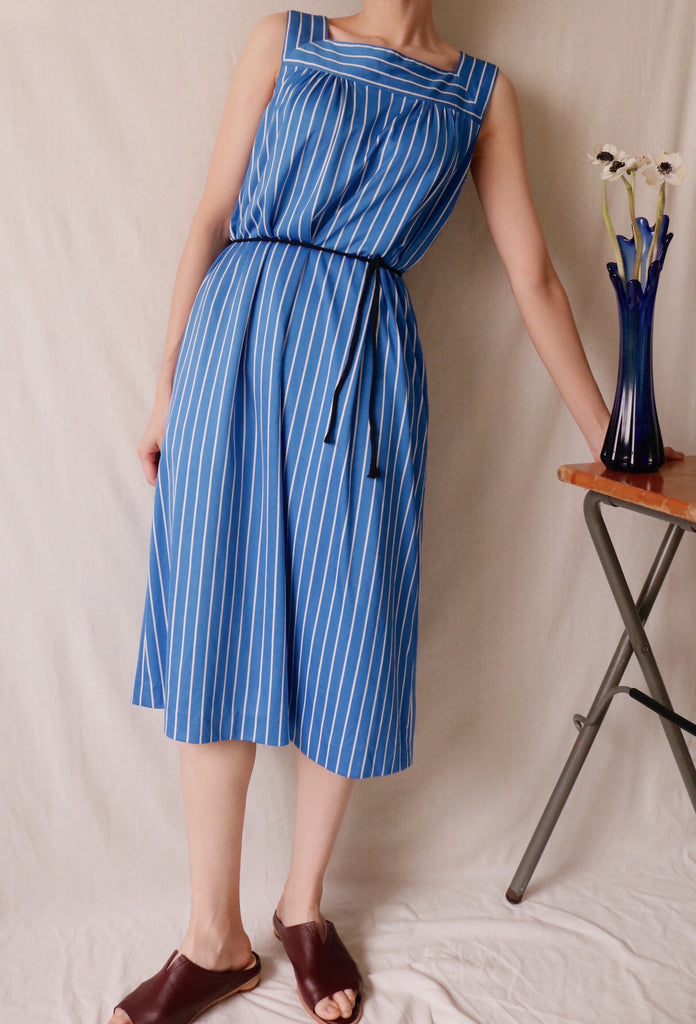 Marla dress {Japanese vintage}