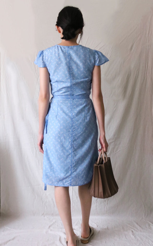 Skye Dress {limited edition}