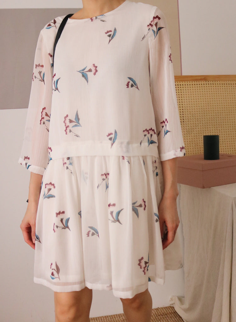 printemps dress { limited edition}
