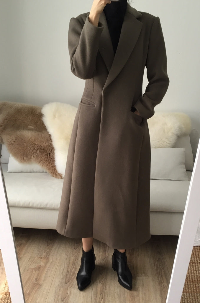 Inverness Coat {more colours available}