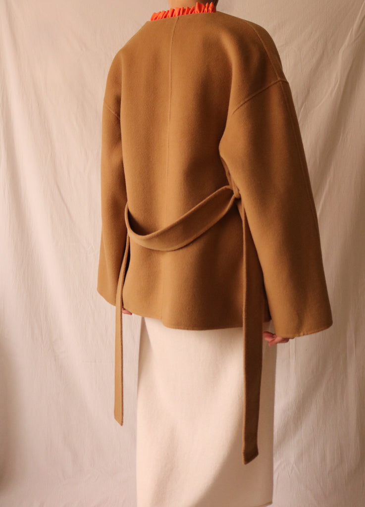 Sonia Jacket - {more colours available}