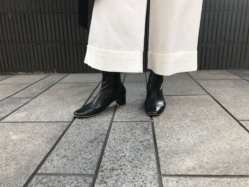 Simone boots-sold out