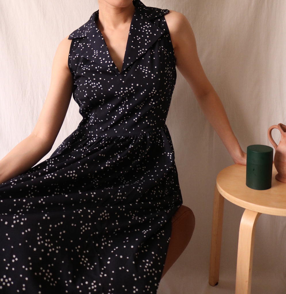 Agnete Dress {limited edition}
