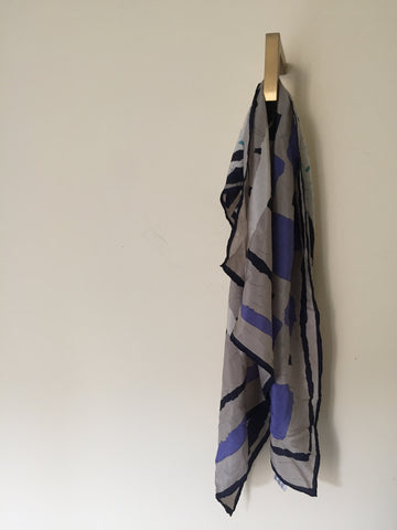 Hallie Scarf ( French Vintage }