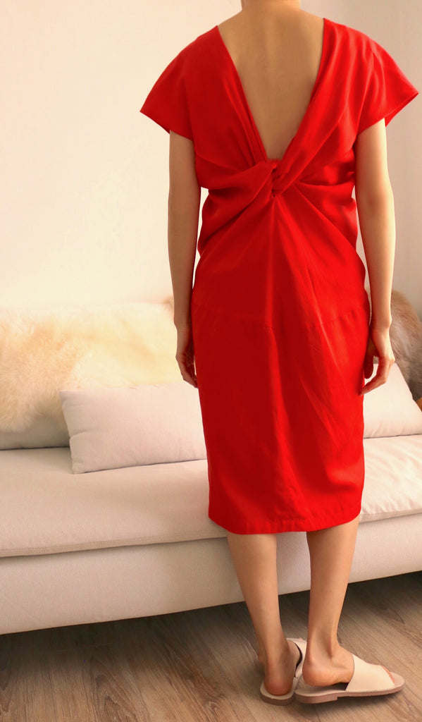 Noeud DRESS (More Colors Available)