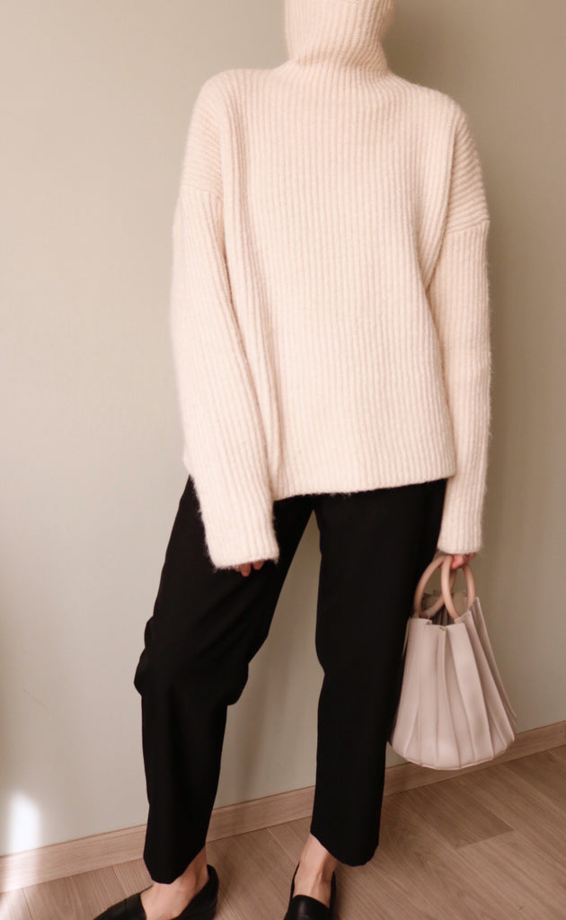 Adamma sweater {clearance}