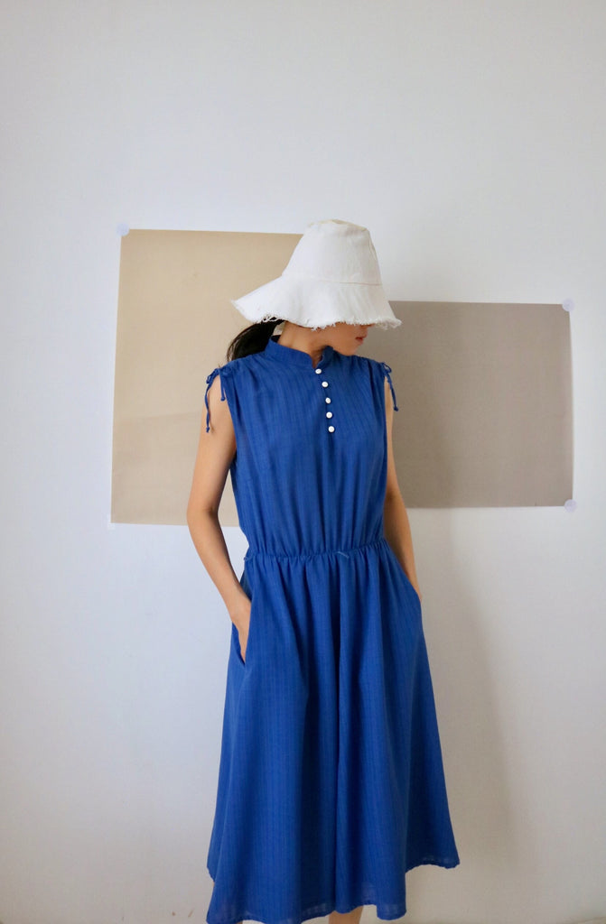 Miyu Dress { French Vintage }-sold out