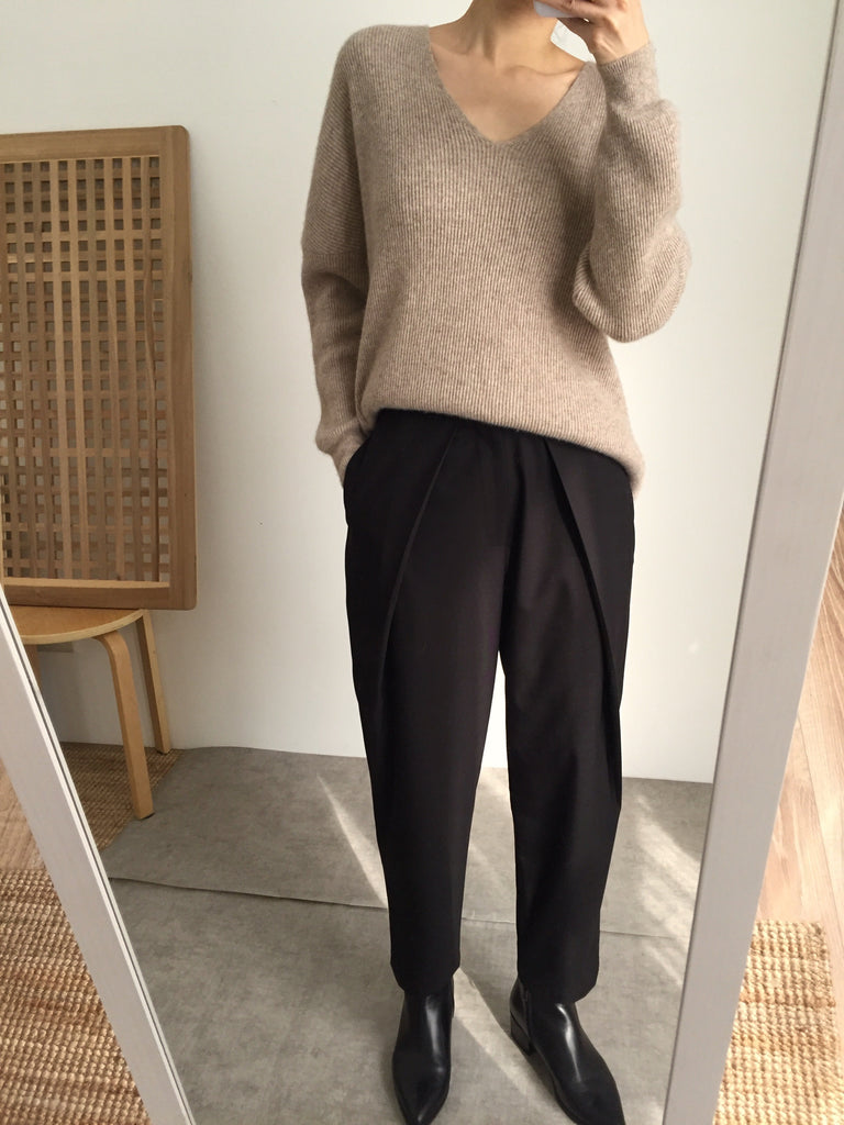 Ludlow culottes