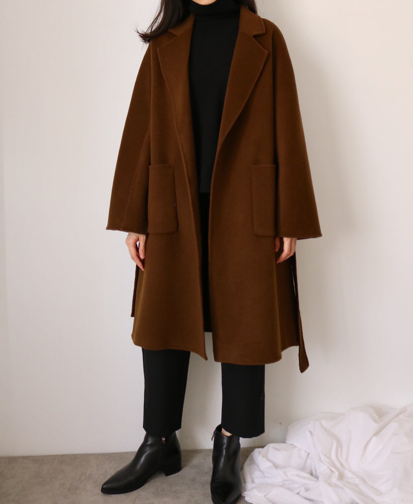 Ren Coat {more colours available}