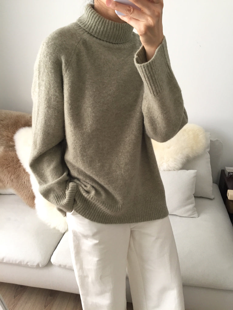 Jansen Sweater