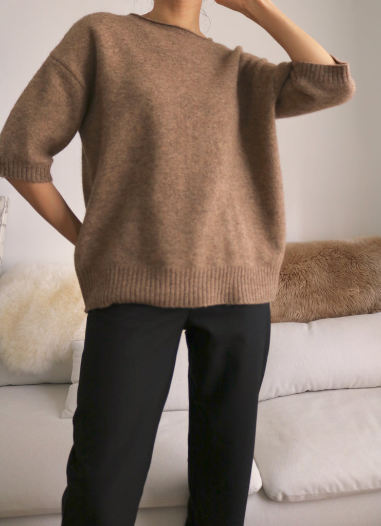 Clotilde Sweater -more colours available