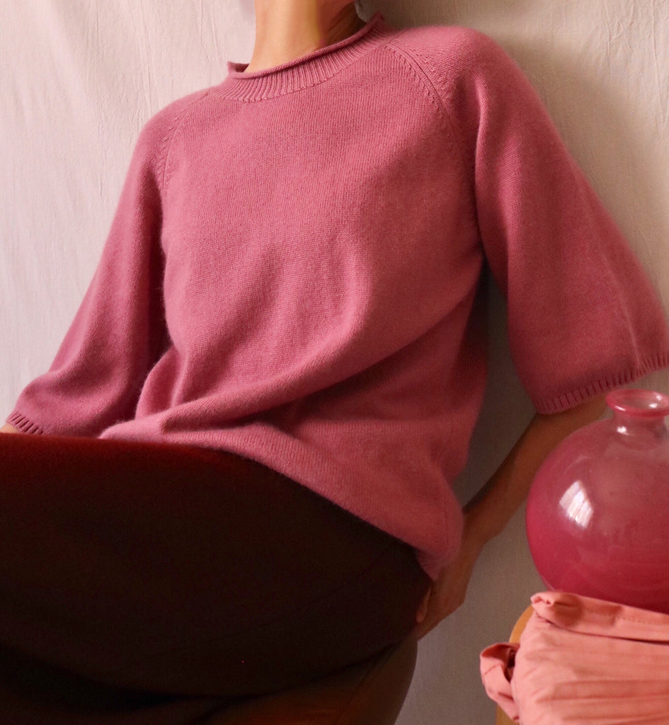 lagoon sweater {more colours available}