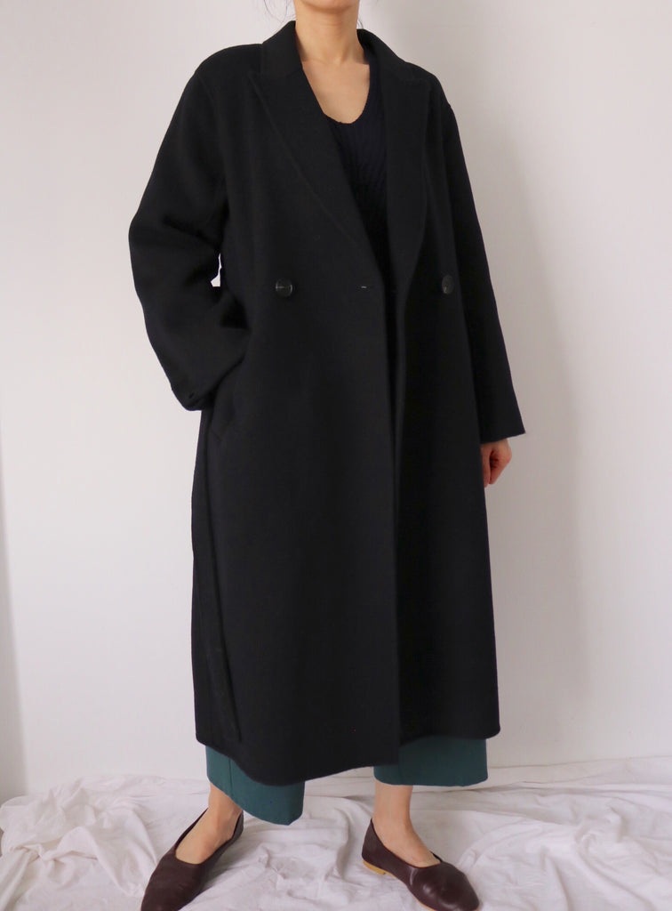 Melody Coat { Made with overstock fabric, clearance sale}