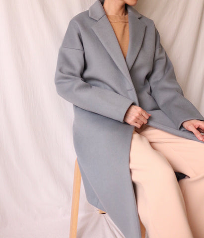 Mist coat {more colours avaialble}