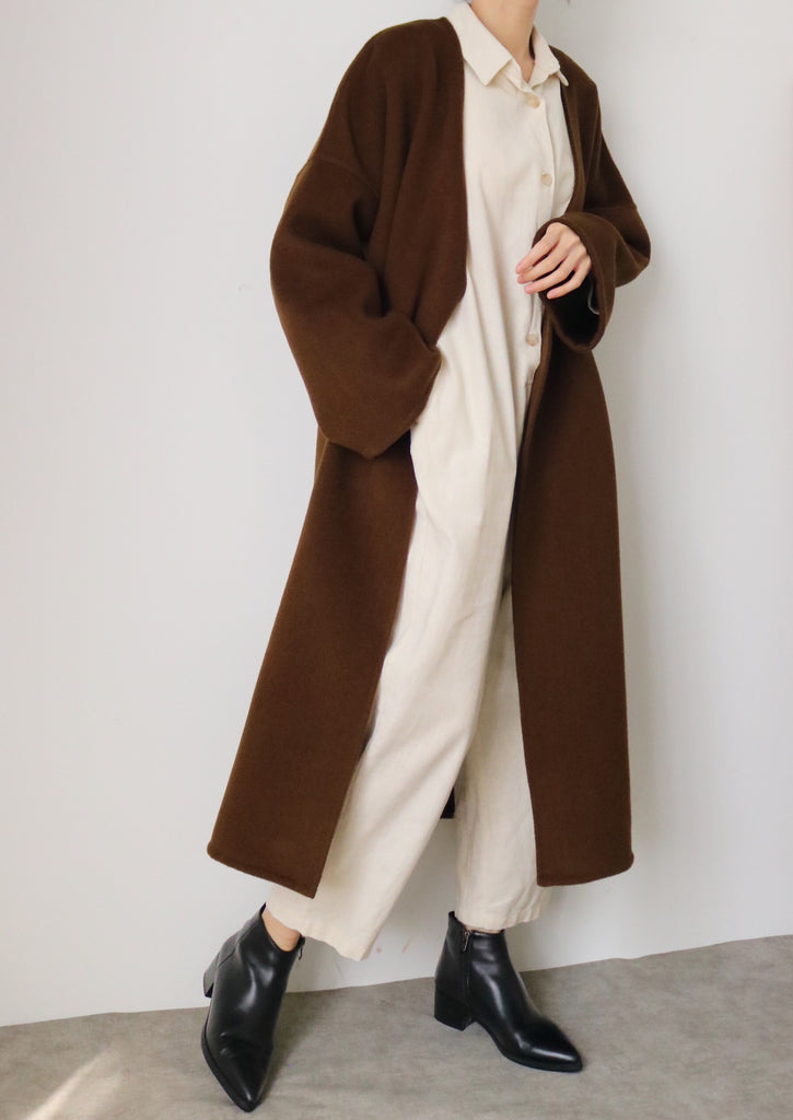 Rey Coat {more colours available}