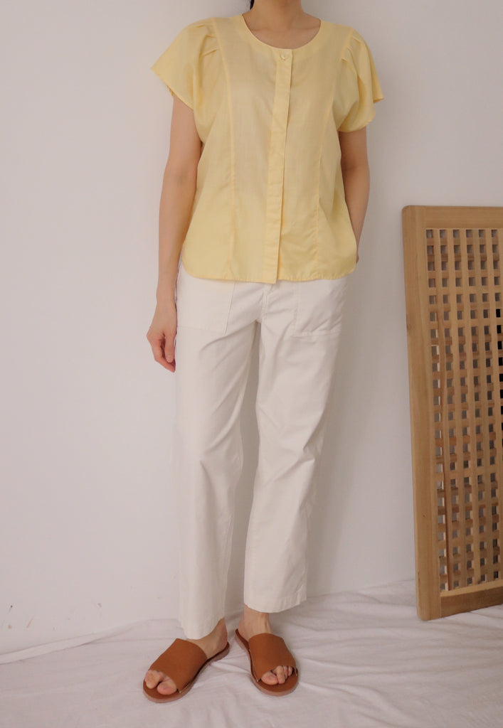 Judith Blouse {Japanese vintage}-sold out