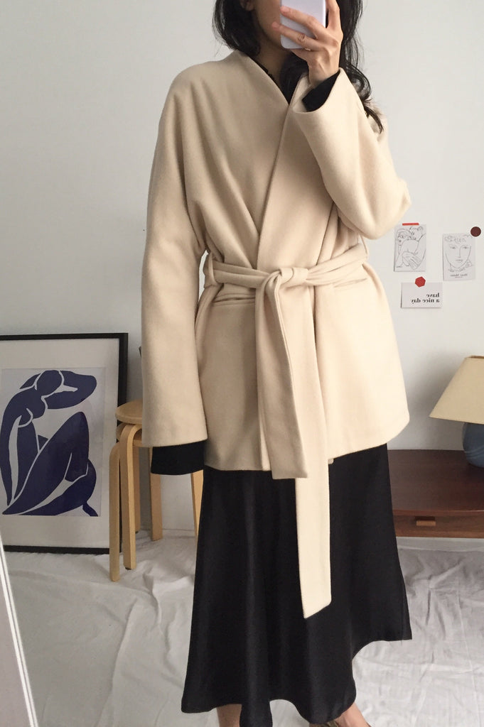 Ishiji kimono coat (more colours available)