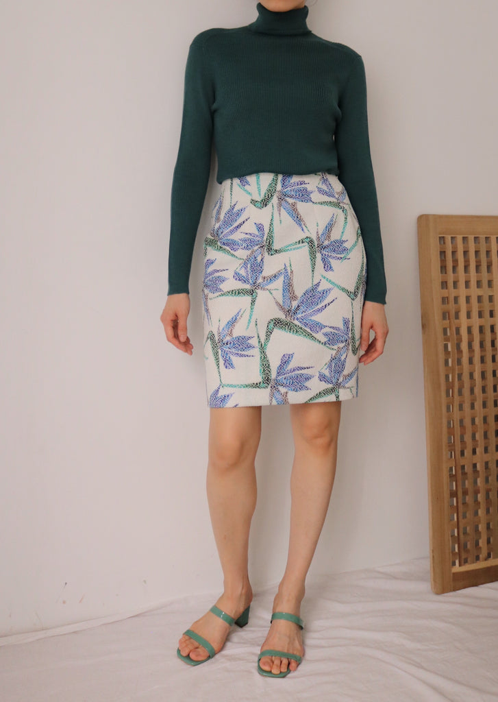 Ling Skirt {limited edition}