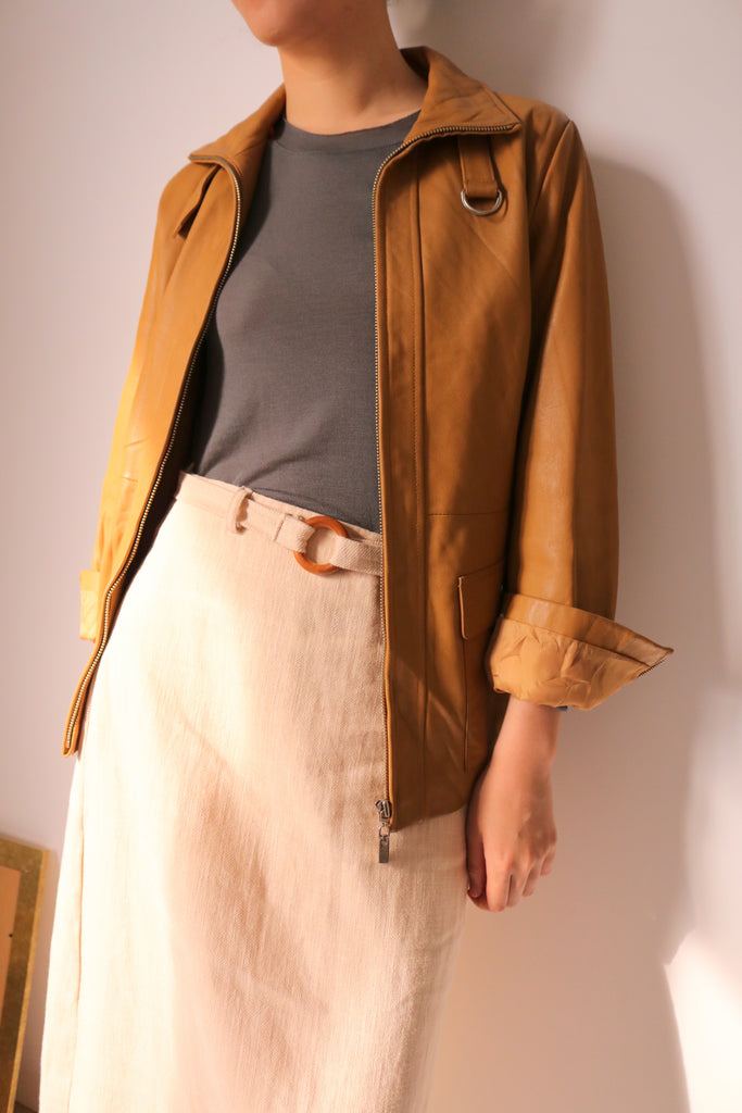 Janna Jacket (vintage)-sold out