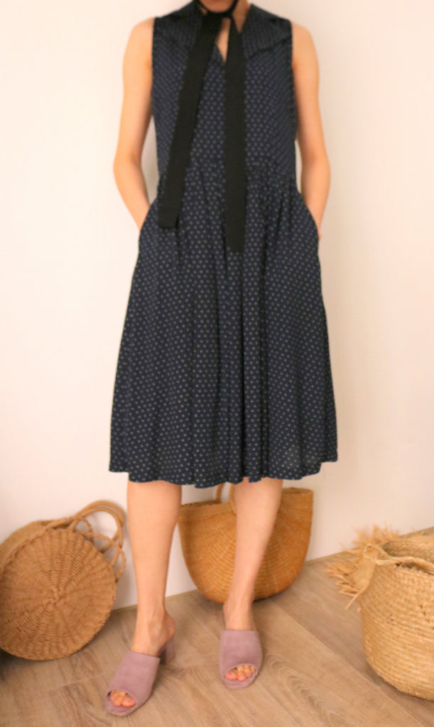 Jodie Dress -limited edition (sold out)