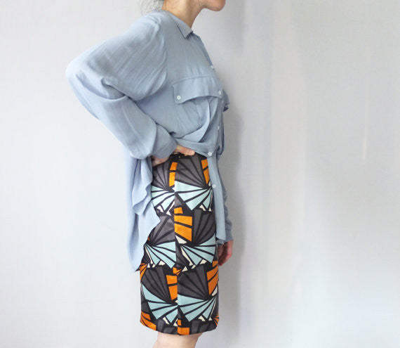 Mason skirt {Limited edition}-sold out
