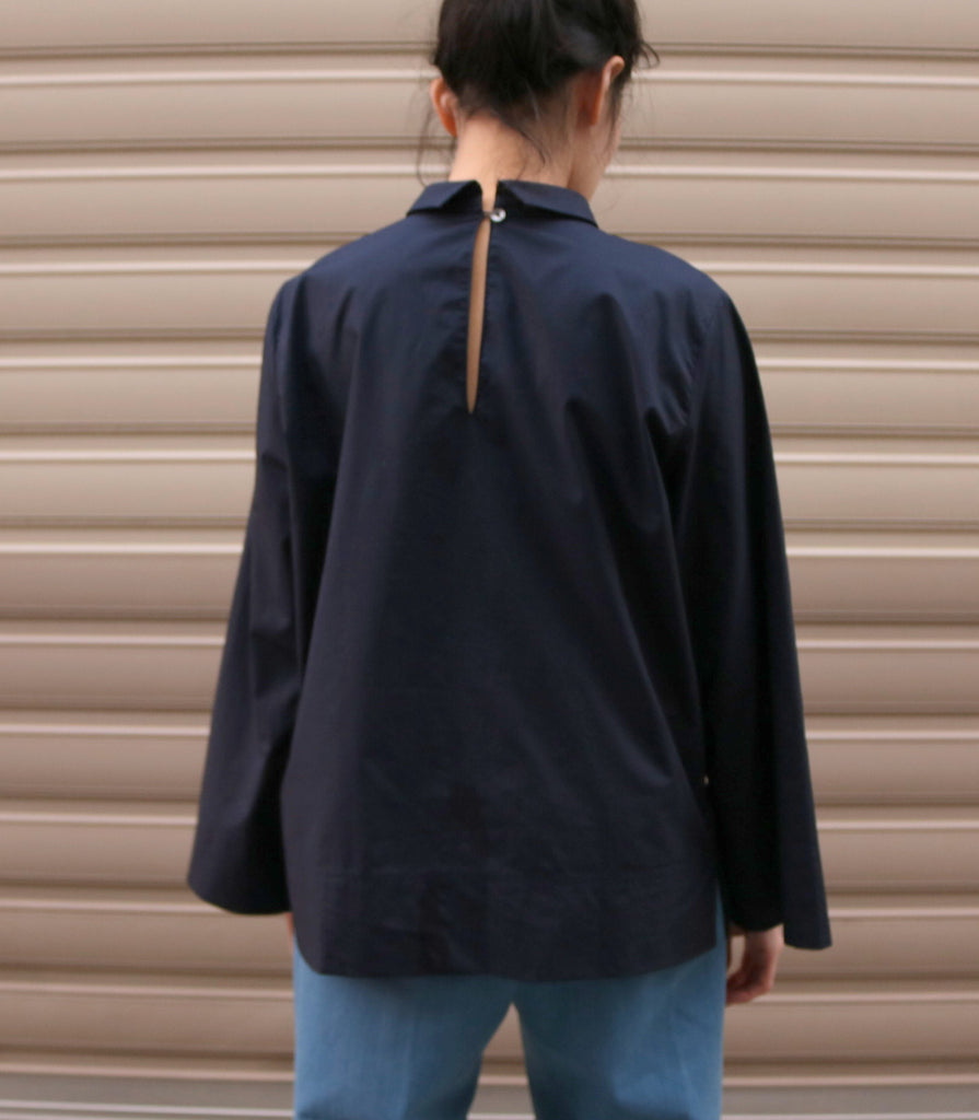 lennon blouse-sold out
