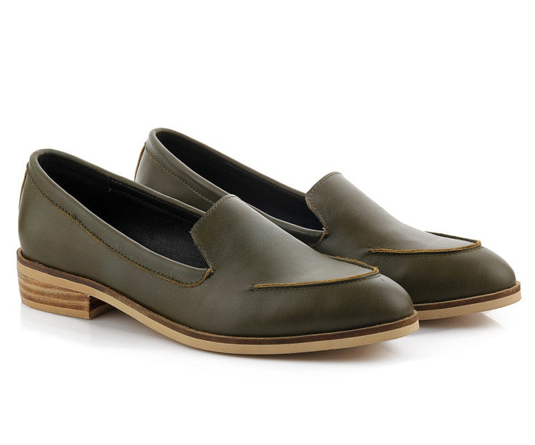 nicosia loafers-sold out