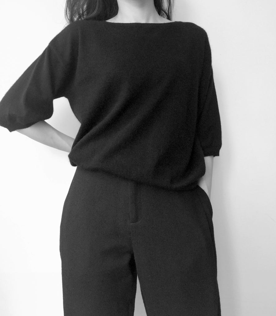 Lou Wool Culottes (More pics to come)-sold out
