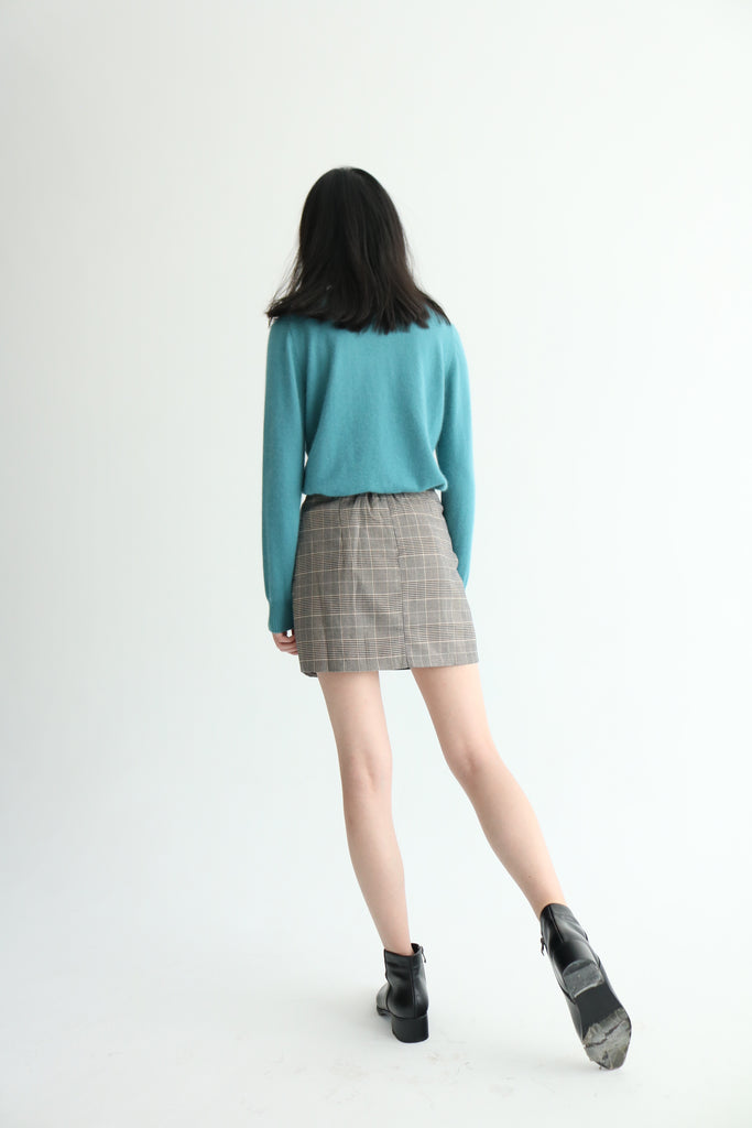 Covent Wrap Skirt- sold out