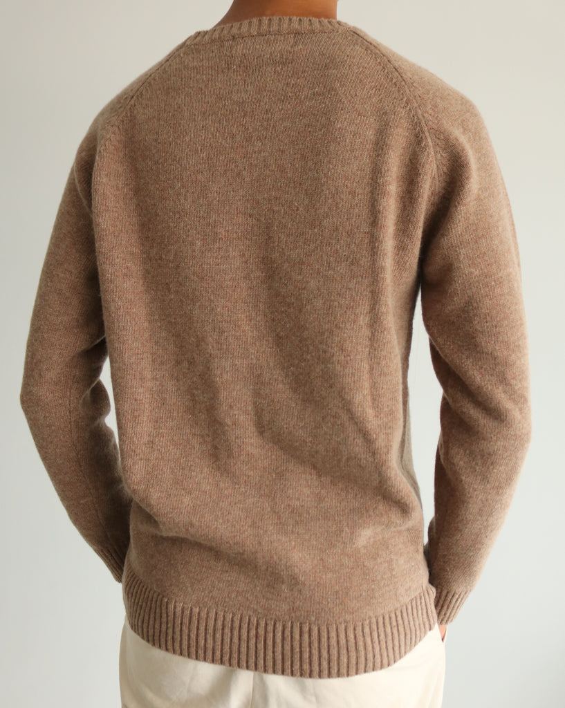 lui Sweater-sold out