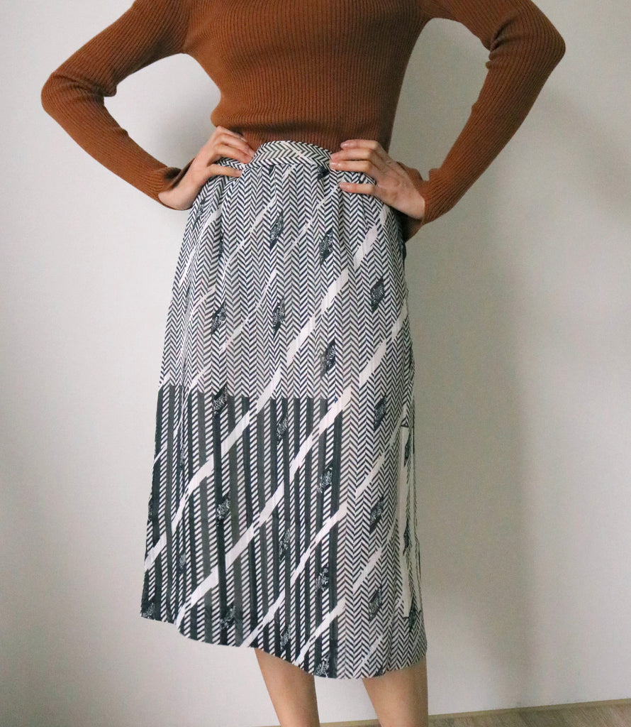Lydia Skirt {Vintage}-sold out