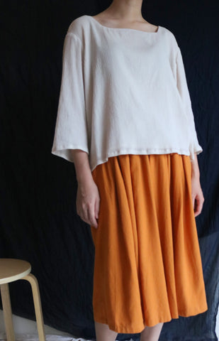 Madeleine culottes-sold out