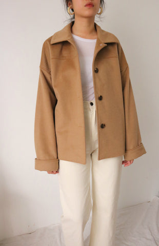 Masae Coat-sold out
