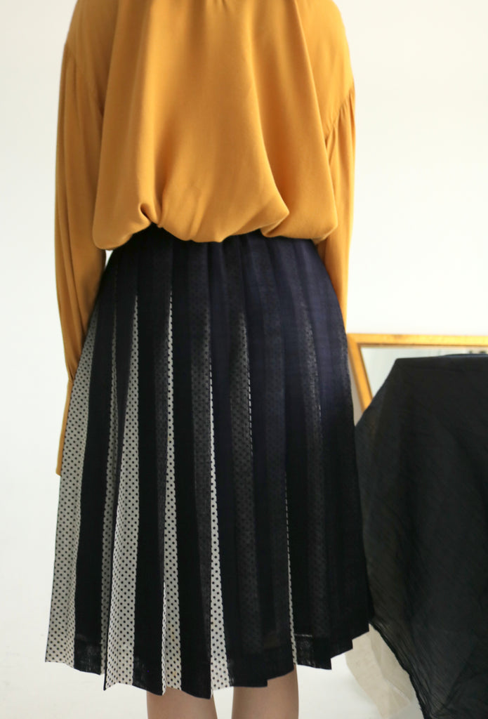 Isla Skirt {Japanese Vintage}-sold out
