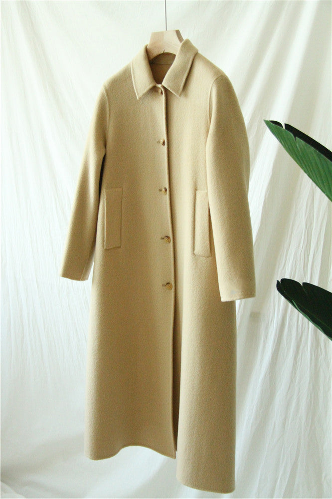 Venti Coat-sold out