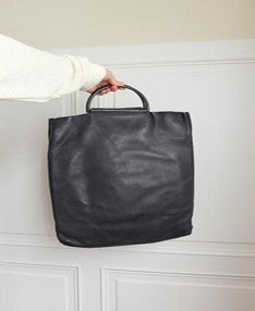 texture tote-sold out