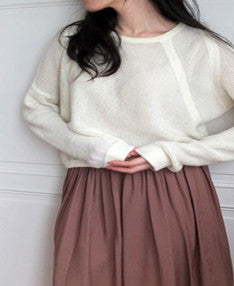 cabiji sweater-sold out