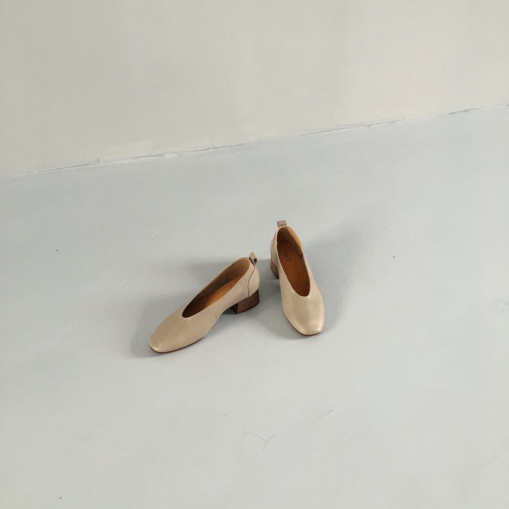 neroli midheel pumps- sold out