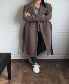 Frappachino Coat