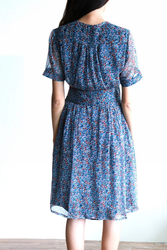 Moreau dress -limited edition-sold out