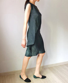Moss dress-sold out