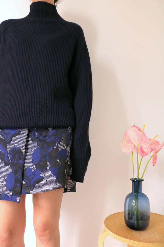 Bluet Wrap Skirt {Limited Edition}