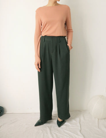 Naruja Trousers-sold out