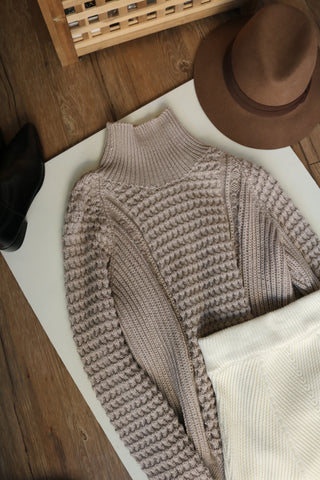 Nikko Sweater