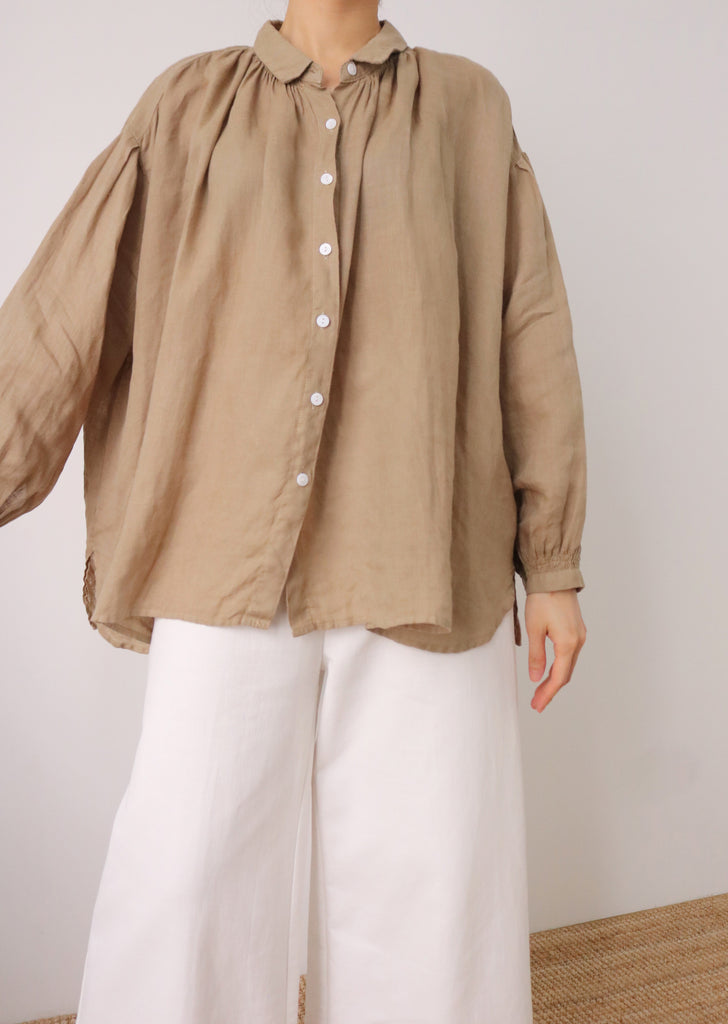 Nile Blouse)sold out