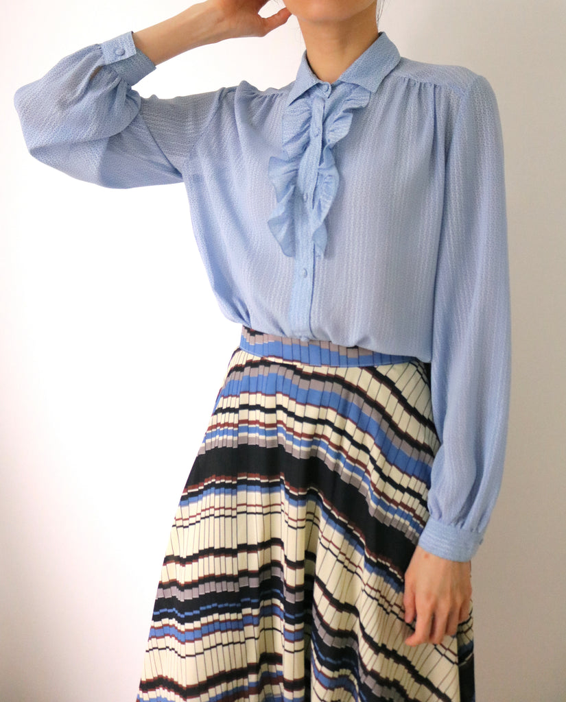 Nona Blouse {Vintage}-sold out