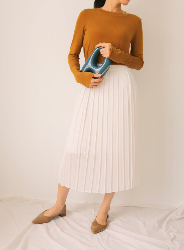 Stella Skirt -limited edition, made in Korea (Ships in 14 days)