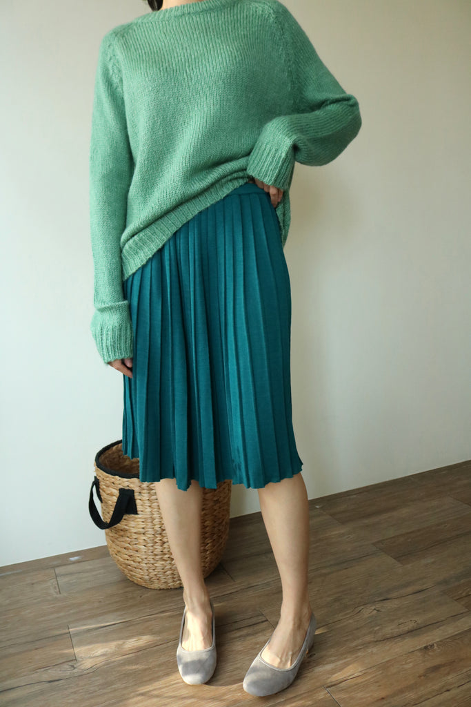 occasion Skirt (vintage)-sold out